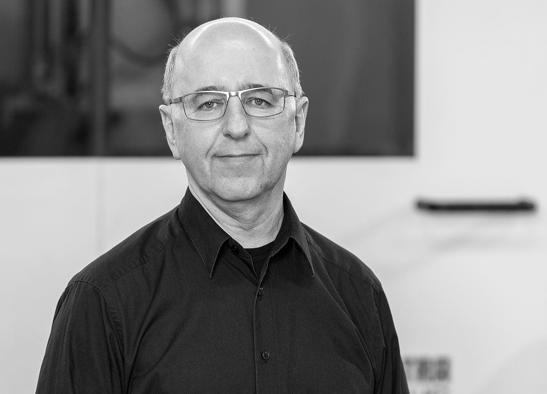 Frank Anton Geschäftsführer