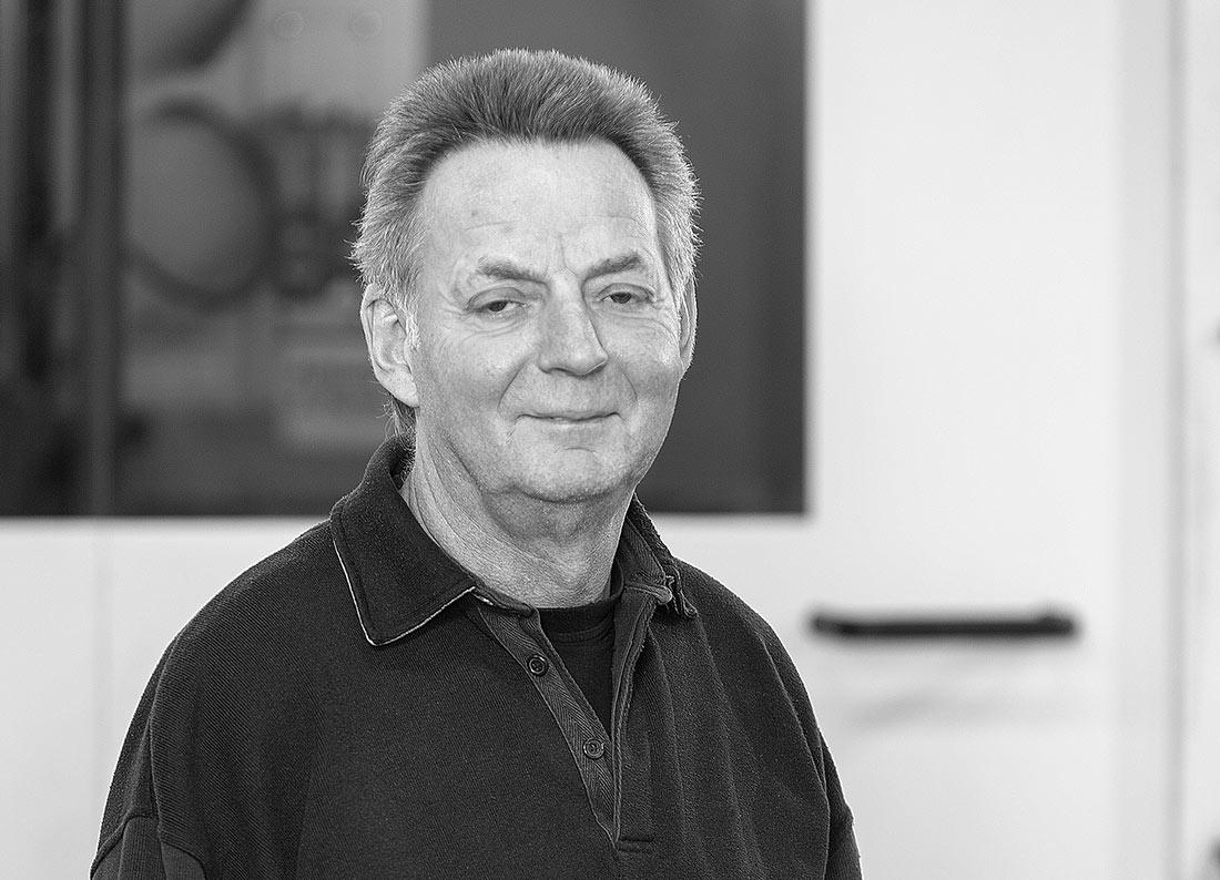 Norbert Hupe - Werkzeugmacher